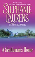 A Gentleman's Honor (Bastion Club, #2)