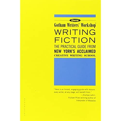 fiction writing books Neither publishers, book stores, nor websites actually sell books  those are the 18 elements of fiction writing study them, understand them and use them, and.