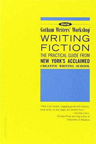 Gotham Writers' Workshop by Alexander Steele