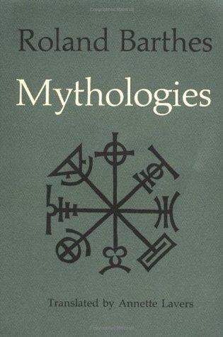 'Mythologies