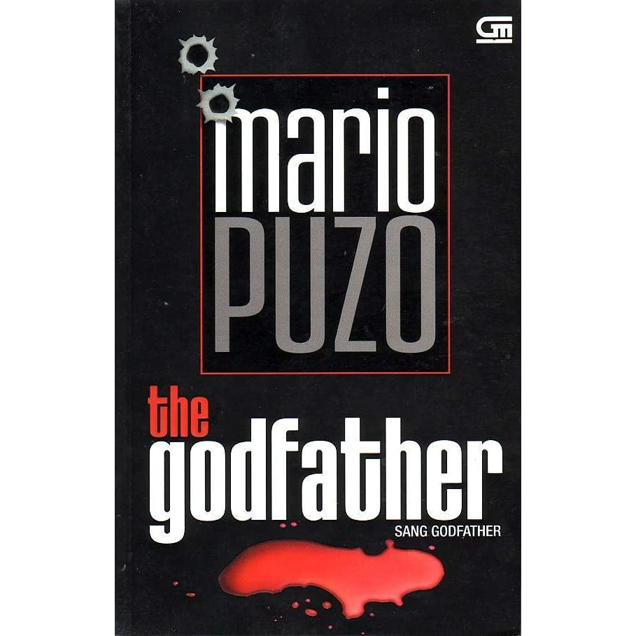 a comparison of the mafia familys use of violence in the last don and the godfather by mario puzo According to tva nouvelles -- and it's an exclusive -- vito rizzuto has retained his crown a lot of problems with the story (mostly factual errors), but i post items regardless.