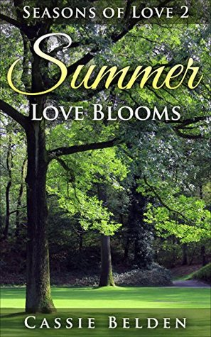 Summer Love Blooms