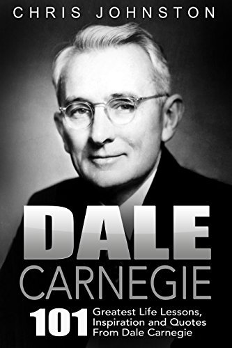 carnegie dale how to win friends influence people