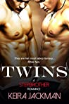 Twins: A BBW Billionaire Stepbrother Menage Romance