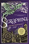 Book cover for Seraphina (Seraphina, #1)