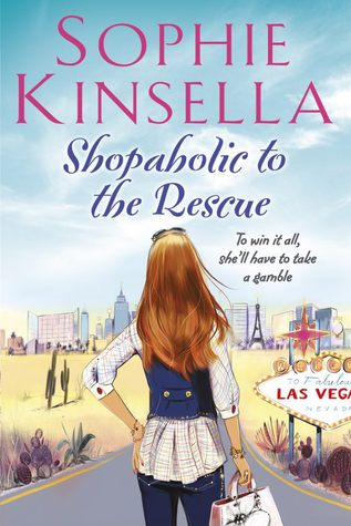 Shopaholic to the Rescue: (Shopaholic Book 8)