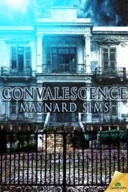 Convalescence by Maynard Sims
