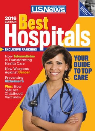 Best Hospitals 2016