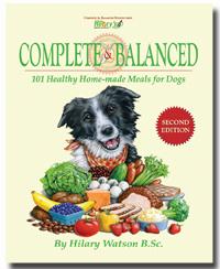 Balanced 101 Healthy Home-made Meals