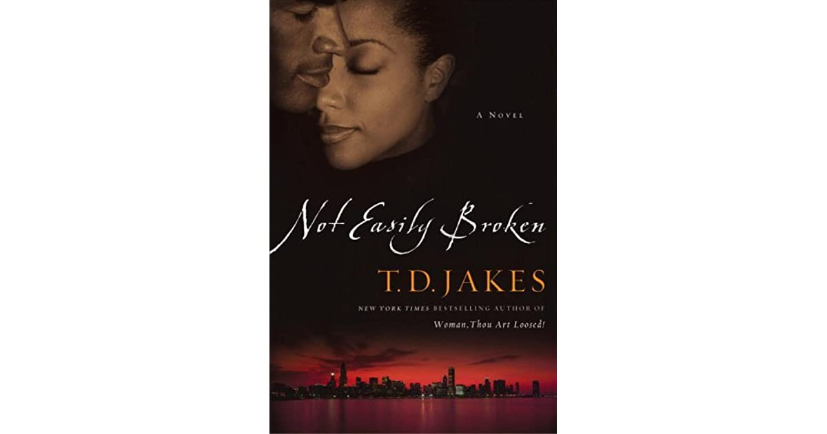 a review of the movie not easily broken