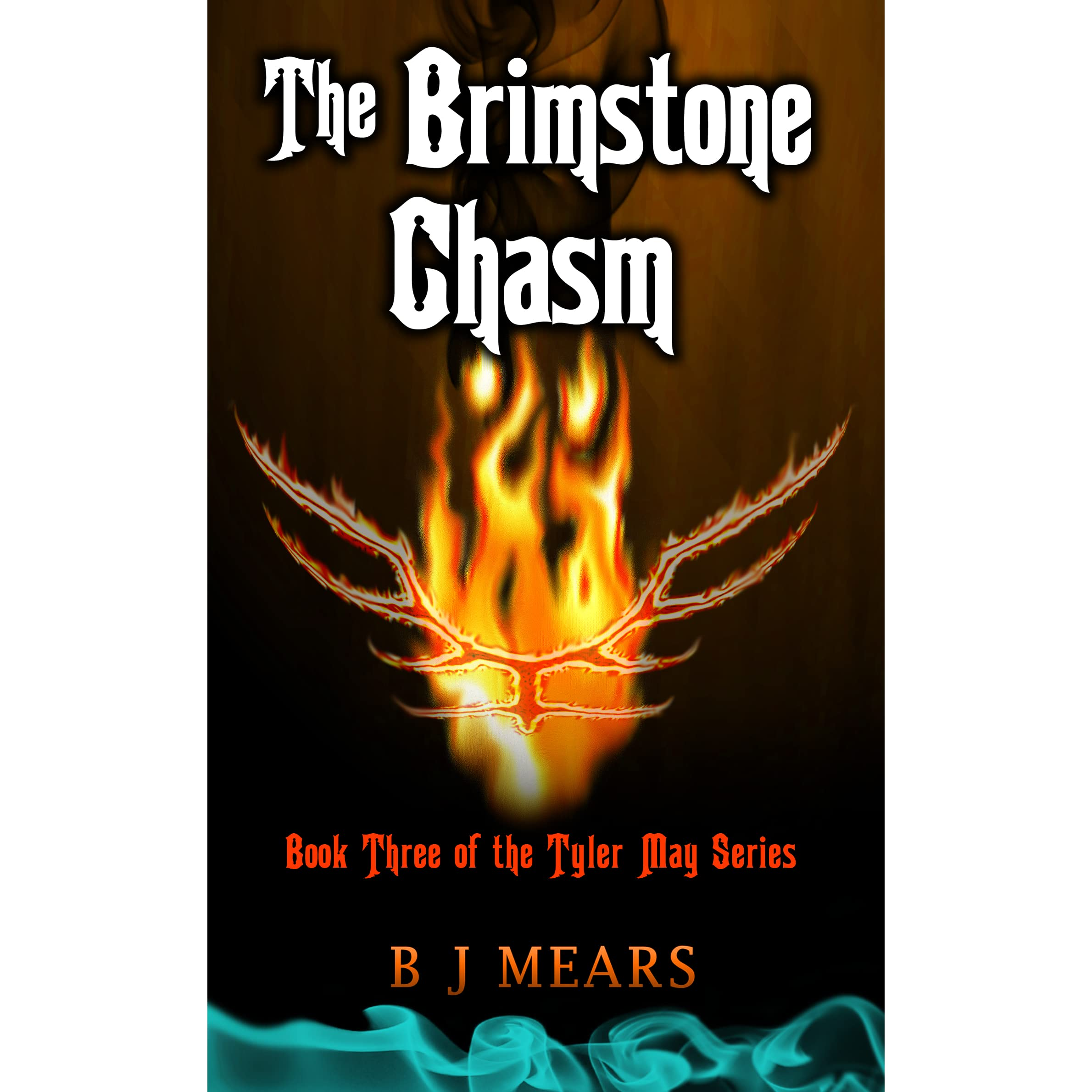 The Brimstone Chasm: Book Three of the Tyler May series