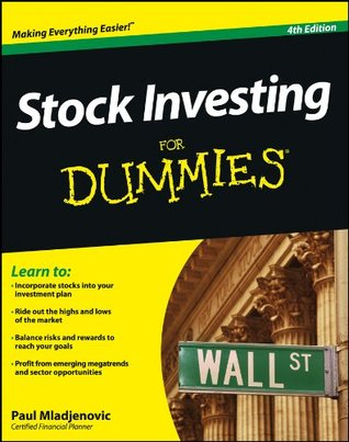 Financial investment for dummies ls13 demmler investment