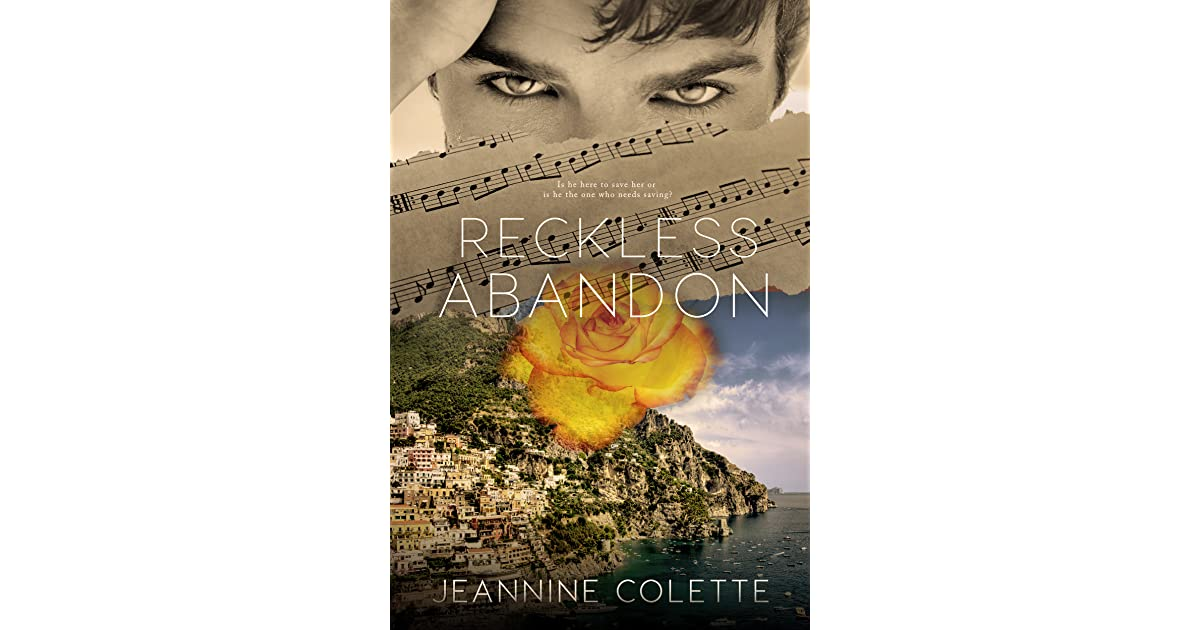 Reckless Abandon Abandon 2 By Jeannine Colette
