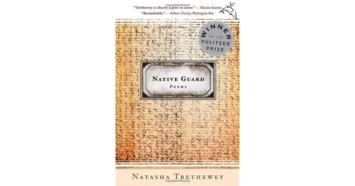 natasha trethewey history lesson