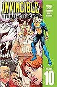 Invincible: Ultimate Collection, Vol. 10