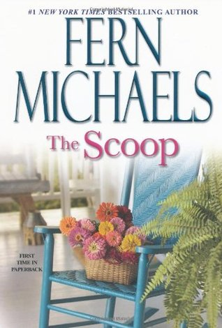 The Scoop (The Godmothers, #1)