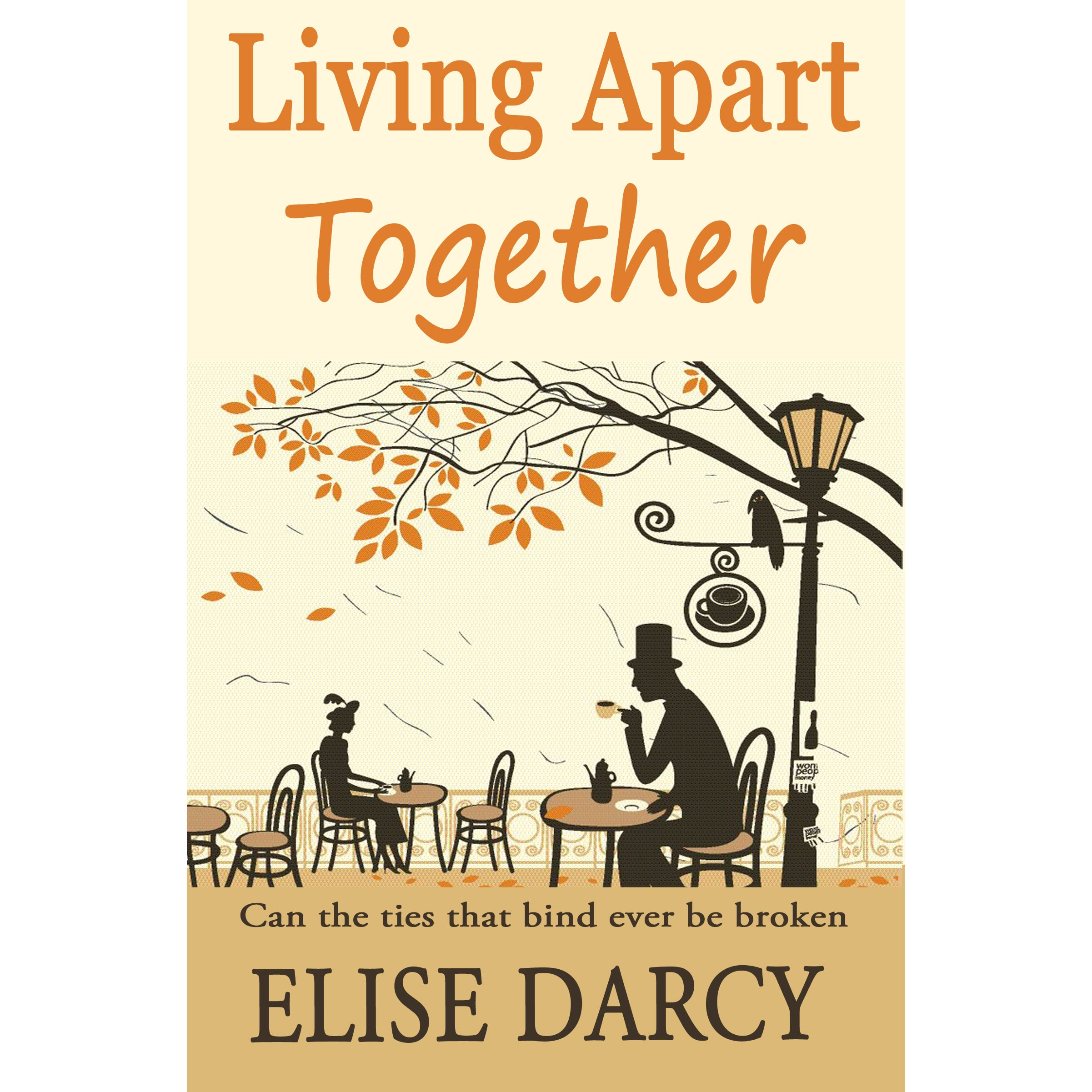 Review: Living Together – The Oxford Culture Review