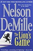 The Lion's Game (John Corey, #2)