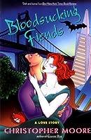 Bloodsucking Fiends: A Love Story (Vampire Trilogy #1)