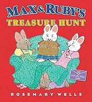 Max and Ruby's Treasure Hunt