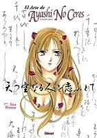 El Arte de Ayashi no Ceres: La leyenda celestial