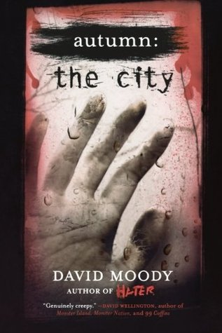 The City (Autumn, #2)