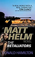 The Retaliators (Matt Helm)