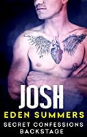 Josh (Secret Confessions: Backstage #2)