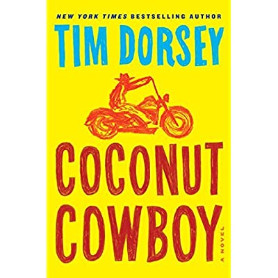 Tim Dorsey - Book Series In Order