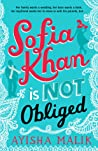 Sofia Khan is Not Obliged (Sofia Khan #1) audiobook review