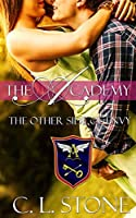 The Other Side of Envy (The Ghost Bird, #8)