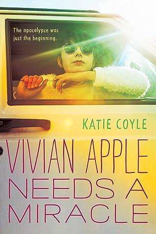 Vivian Apple Needs a Miracle (Vivian Apple, #2)