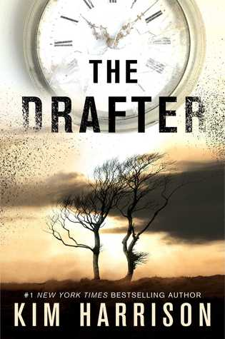 Book Review: The Drafter by Kim Harrison