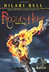 Rogue's Home (Knight and Rogue, #2)