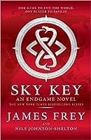 Sky Key (Endgame, #2)
