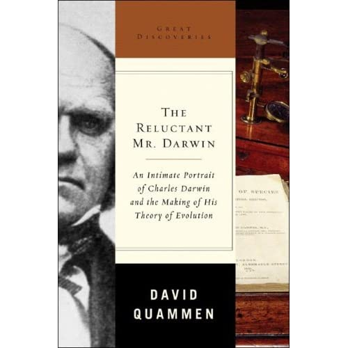 Making And Unmaking Worlds Genre Fiction And Theory: The Reluctant Mr. Darwin: An Intimate Portrait Of Charles