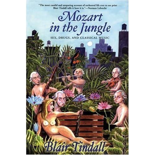 Jungle book in the mozart
