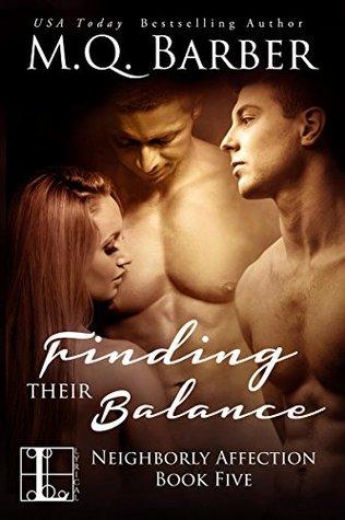 Finding Their Balance (Neighborly Affection, #5)