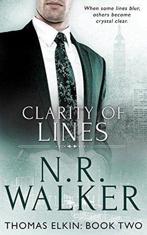 Clarity of Lines (Thomas Elkin, #2)