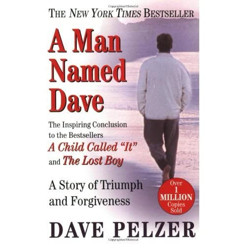 a man named dave by dave pelzer book report