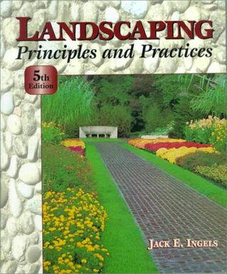Landscaping Principles And Practices By Jack E Ingels