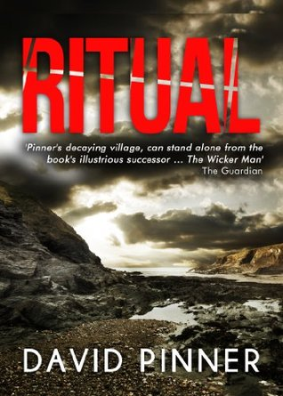 The Ritual by David Pinner