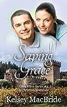 Saving Grace (Glen Ellen Series #2)