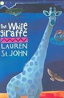 The White Giraffe (Animal Healer, #1)