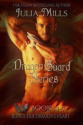 Dragon Guard Series Box Set, #1