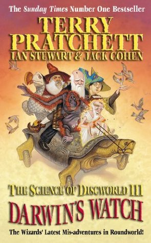 Darwin's Watch by Terry Pratchett