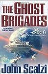 The Ghost Brigades (Old Man's War, #2)