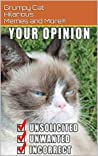 Grumpy Cat: Hilarious Memes and More! 2015 Edition