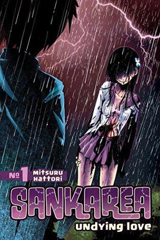 25+ Sankarea Characters Gif
