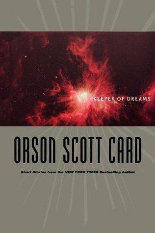 Keeper of Dreams: Short Fiction